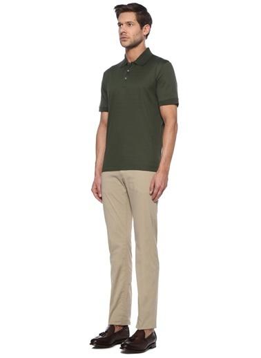 Canali Tişört Yeşil